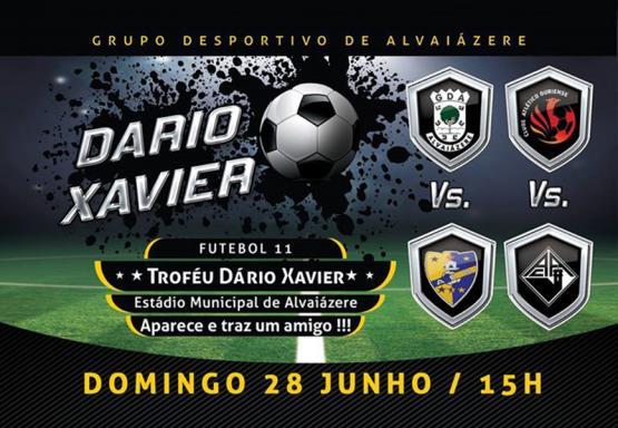 Troféu Dário Xavier
